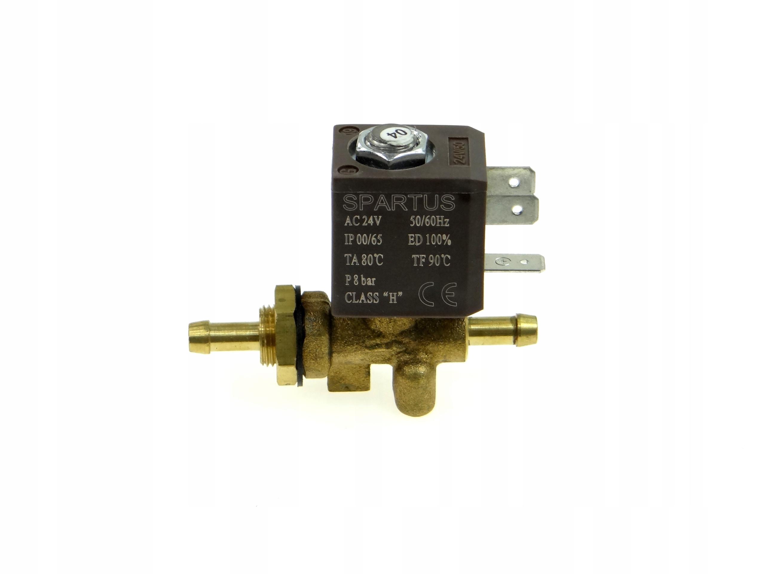 AC MIG / MAG / MAG CO2 Ventil Solenoidový ventil