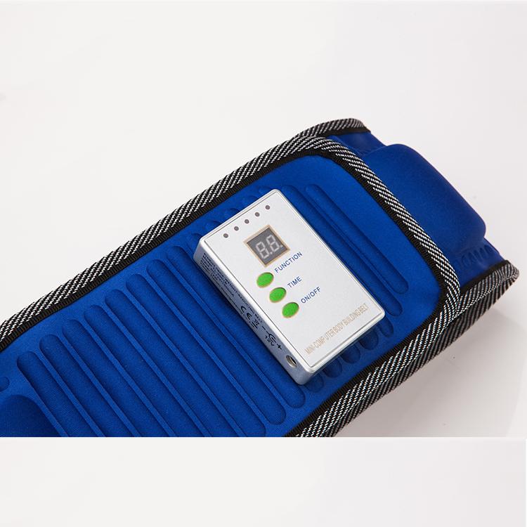 ELMO BELT - Vibračný vibračný masér - pravidelný