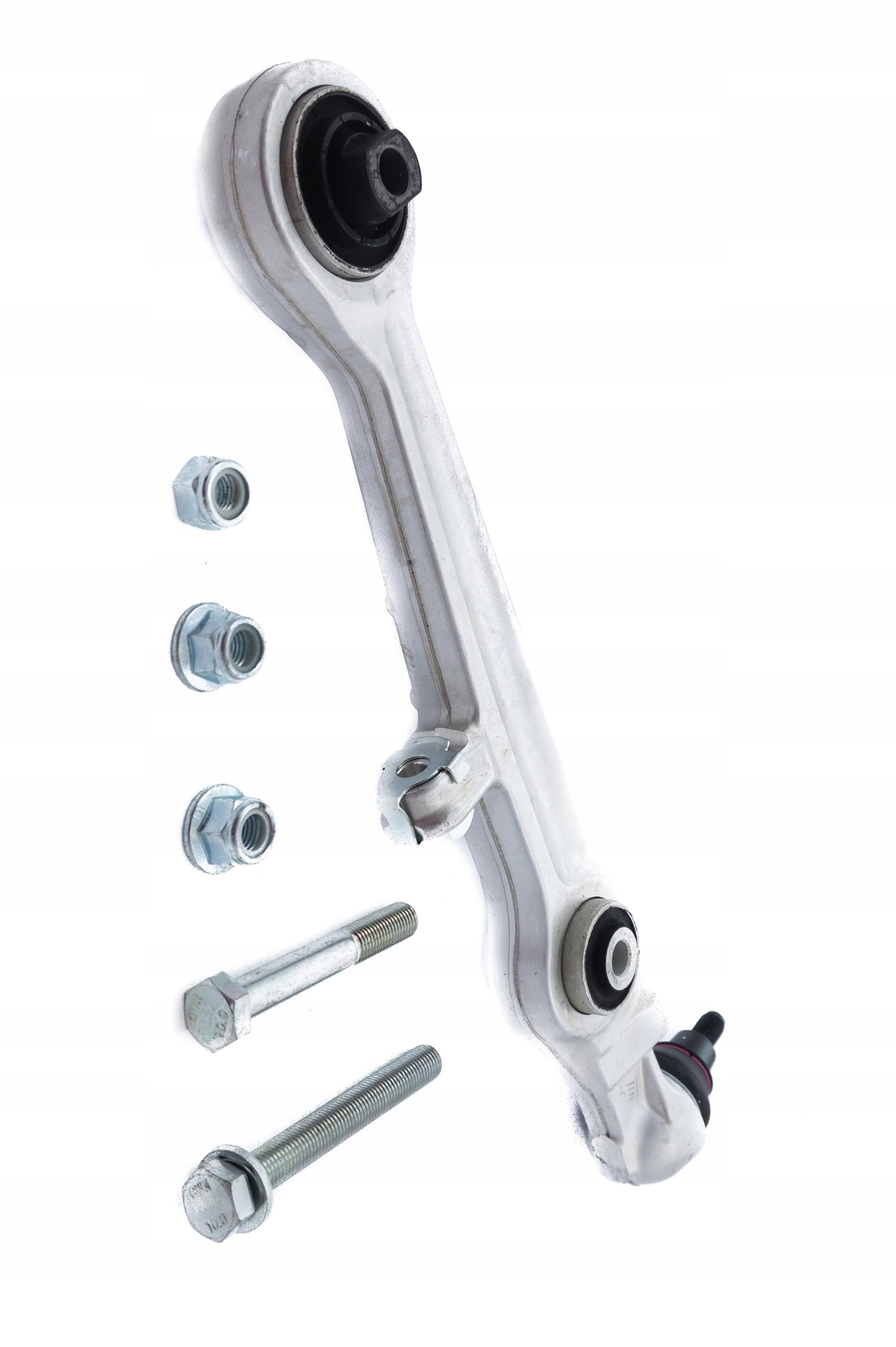рычаг независимой подвески колеса передний нижний audi a8 4d2 4d8