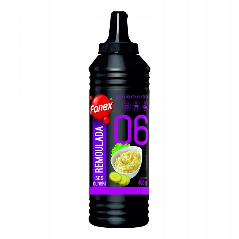 Item FANEX Sauce Remoulada Danish 400g
