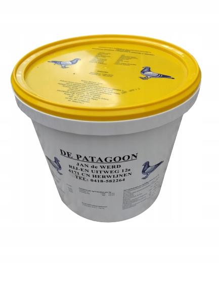 Multi-mix De Patagoon 10 kg