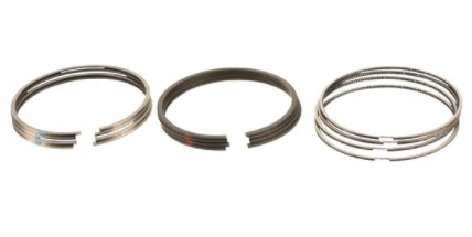кольца поршневые std mazda 3 6 mps cx-7 23t