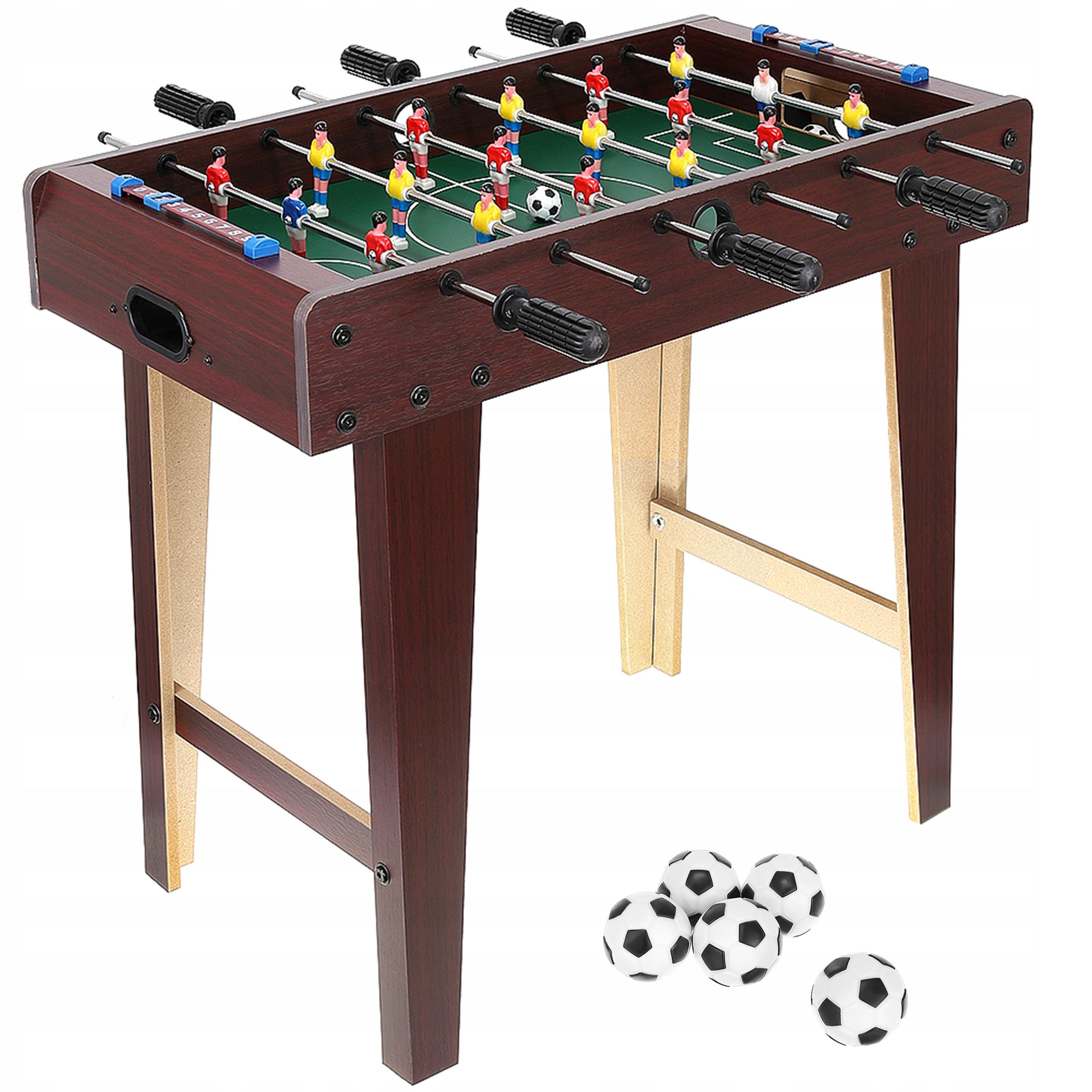 Настольный футбол Solid Soccer Table Game XL