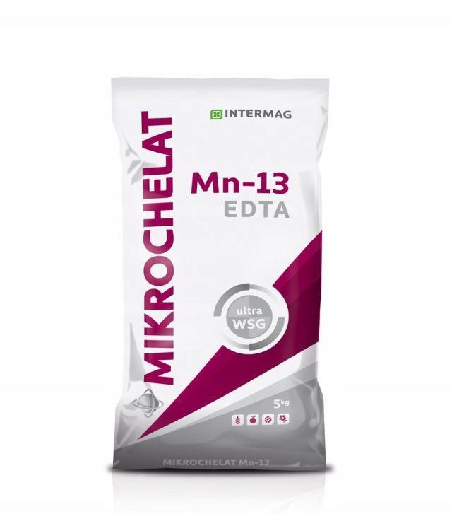 MikroChelate Mn 13 5 кг хелат марганца Intermag