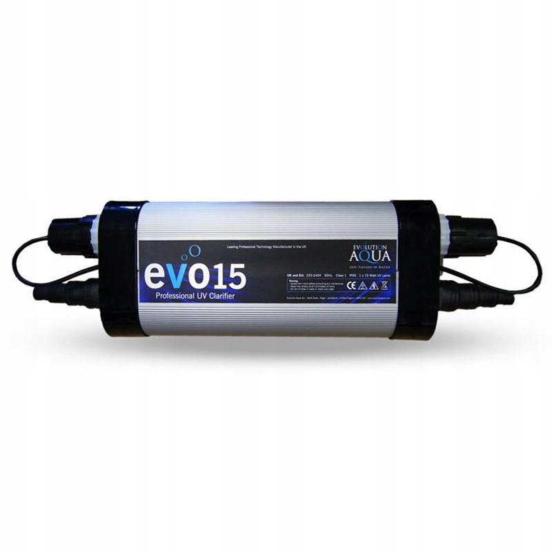 Evolution Aqua Profesionálna UV Lampa 55W - steryliz