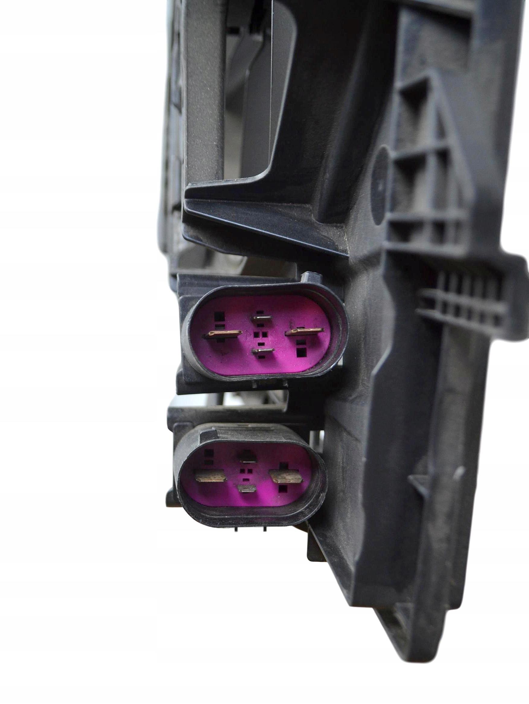 Picture of VENTILATOR AUDI A4 B9 A5 F5 A6 C8 A7 A8 8W0121003H