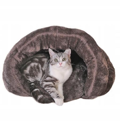 ДУШЕВАЯ КРОВАТЬ Soft House Кровать для кошки и собаки