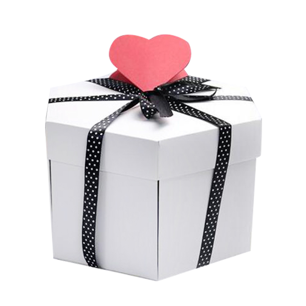 EKKONG Creative Surprise Box Взрывная коробка DIY