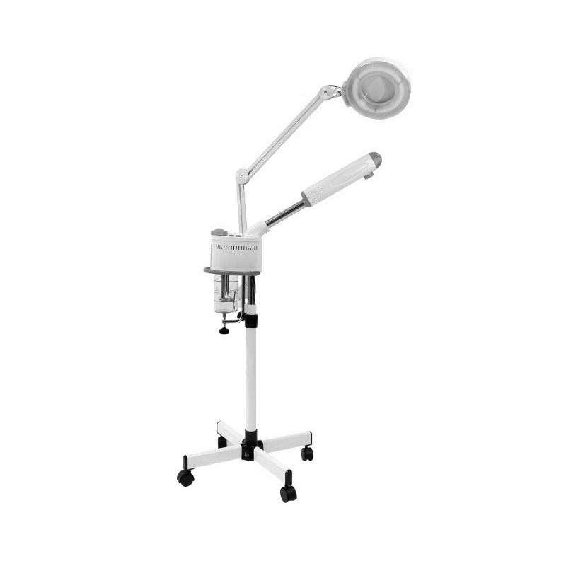 Kozmetický zväzok WAPOSON a LAMP RAGHIFRIBE 2IN1