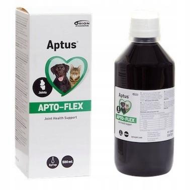 Apto-Flex 500 мл для СУСТАВОВ для СОБАКИ и КОШКИ