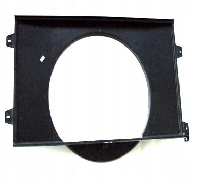 крышка корпус вентилятора vw lt 2 5 aso