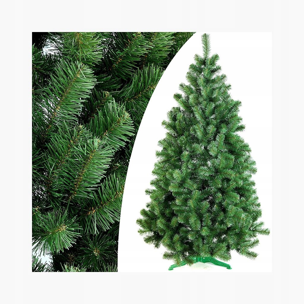 ROZHLASOVANIE Umelý vianočný stromček LENA -290-