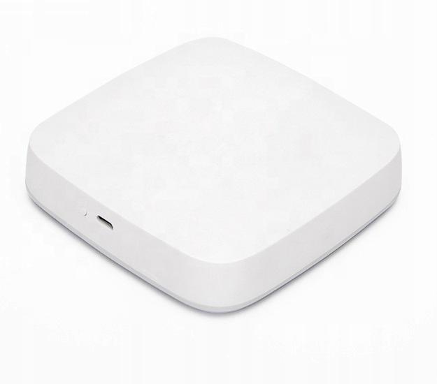 Centrala Bramka WiFi ZigBee 3.0 - TUYA Smart Life