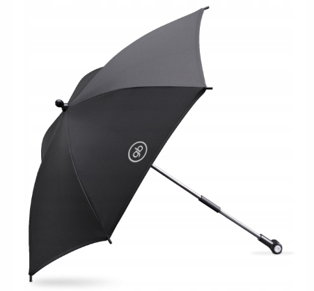 Dáždnik GB pre vozík QBIT MARIS Black