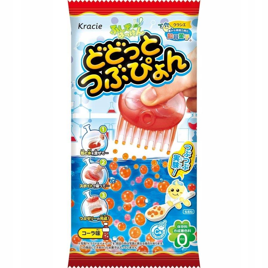 Popin Cookin Dodotto Tsubu Pyon Octopus New 9560224647 Allegro Pl