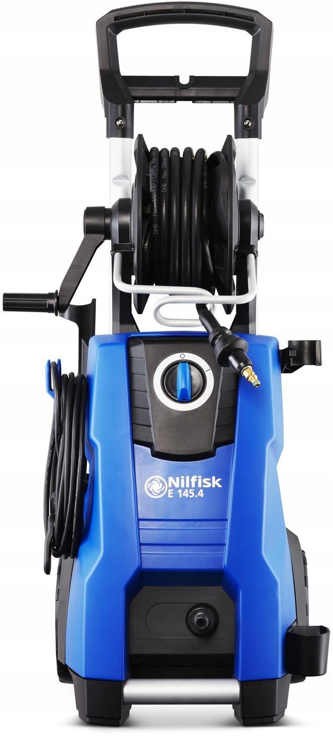 Мойка высокого давления с холодной водой Nilfisk E 145.4 9 X T