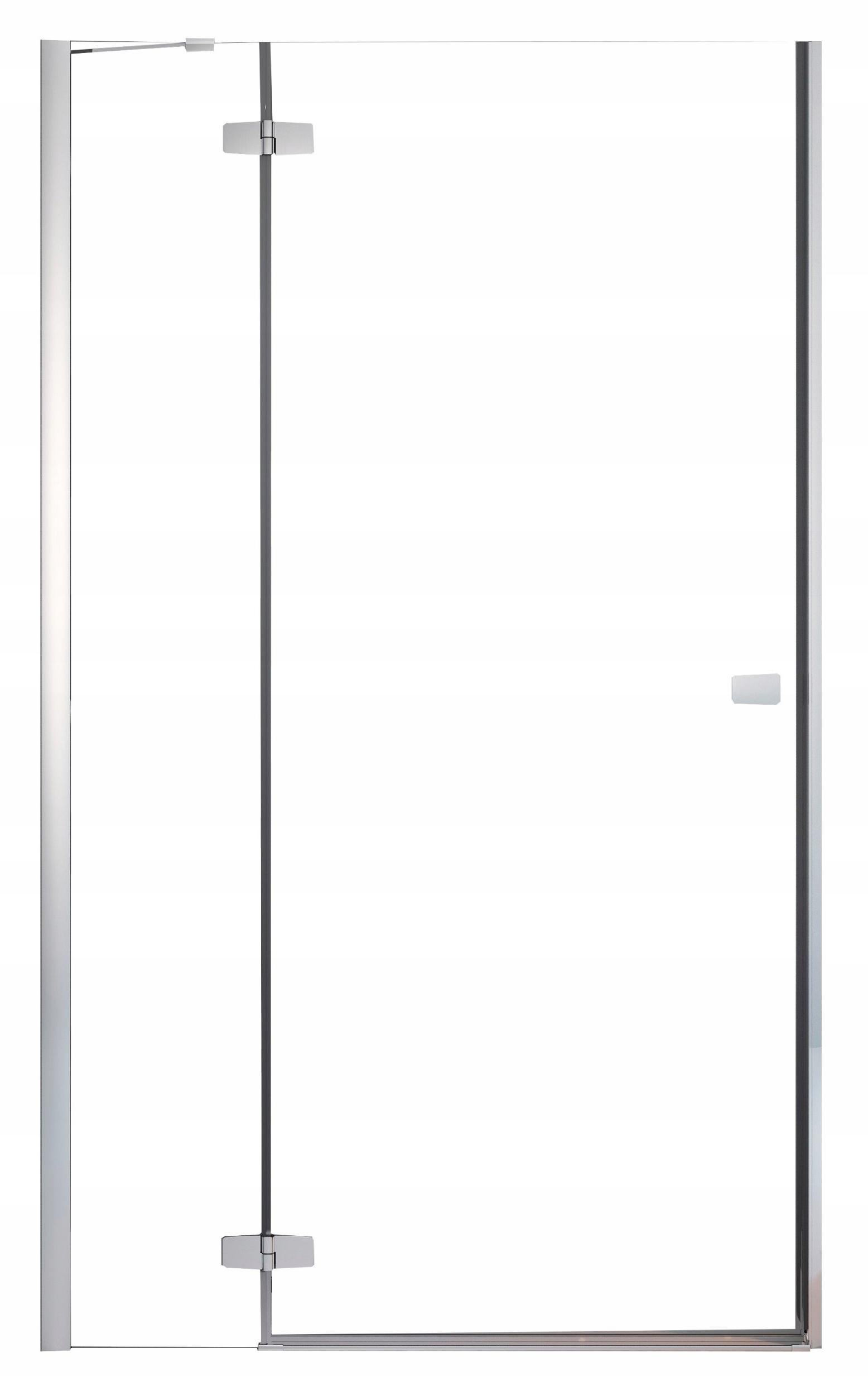 Priehlbinové dvere Fuenta Nové DWJ 110x200 RADAWAY