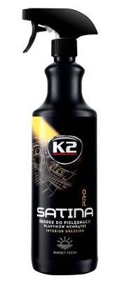 K2 Satina Pro Интерьерная гардеробная Sunset Fresh 1л