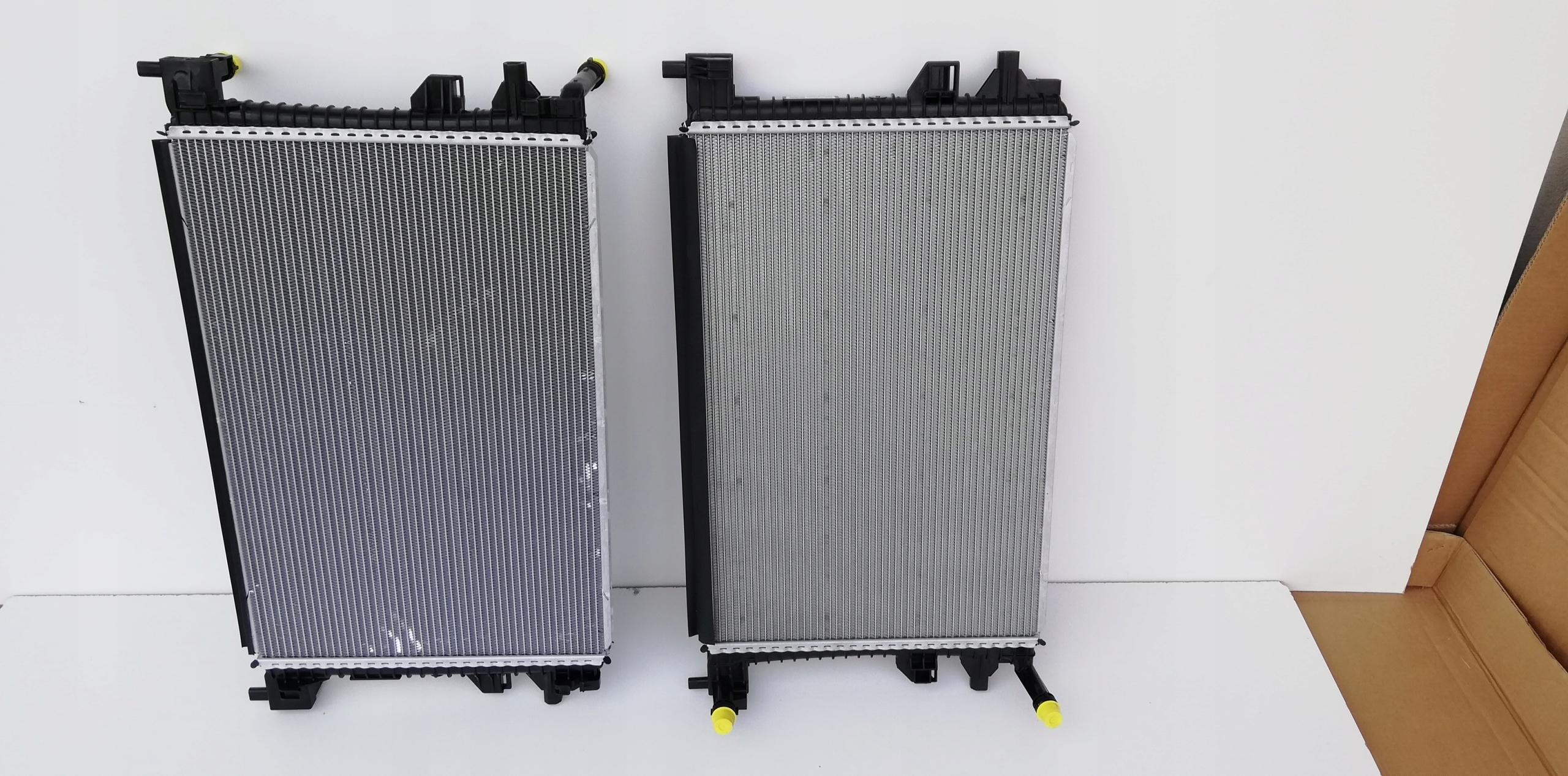 радіатор Води VW AUDI SEAT...