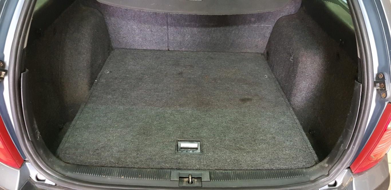 пол переплет багажника skoda octavia lift combi