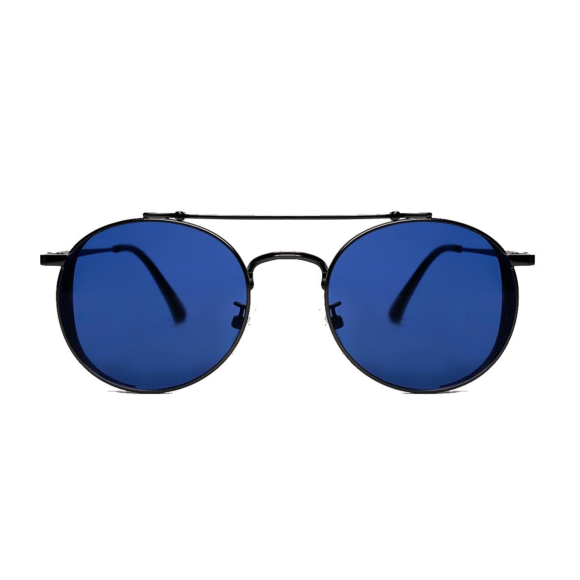 Retro UV400 polarizačné slnečné okuliare