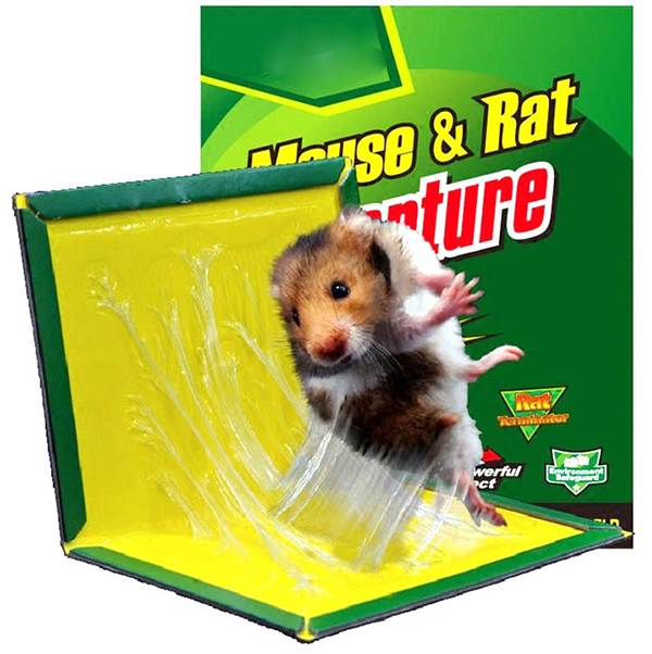 LEP MOUSE TRAP КЛЕЕВАЯ ЛОВУШКА