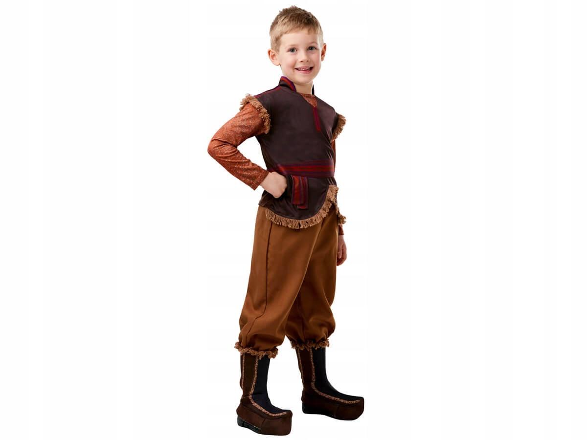 Kristoff Frozen 2 Frozen kostým 2-3 roky