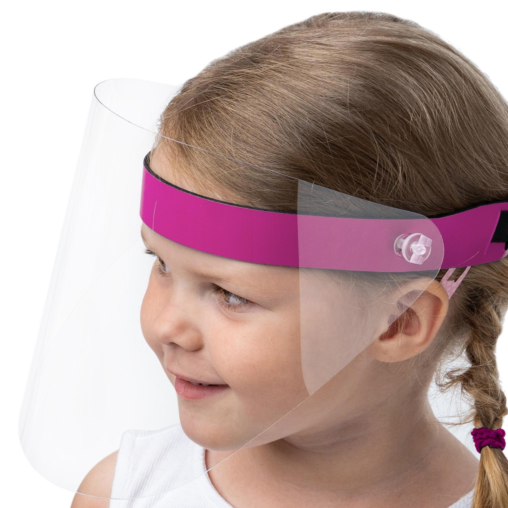 Детский шлем - быстрый запас Безопасный