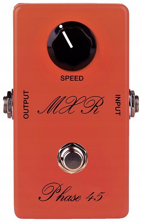 MXR CSP105 - 1975 Vintage Fáze 45 gitara účinok