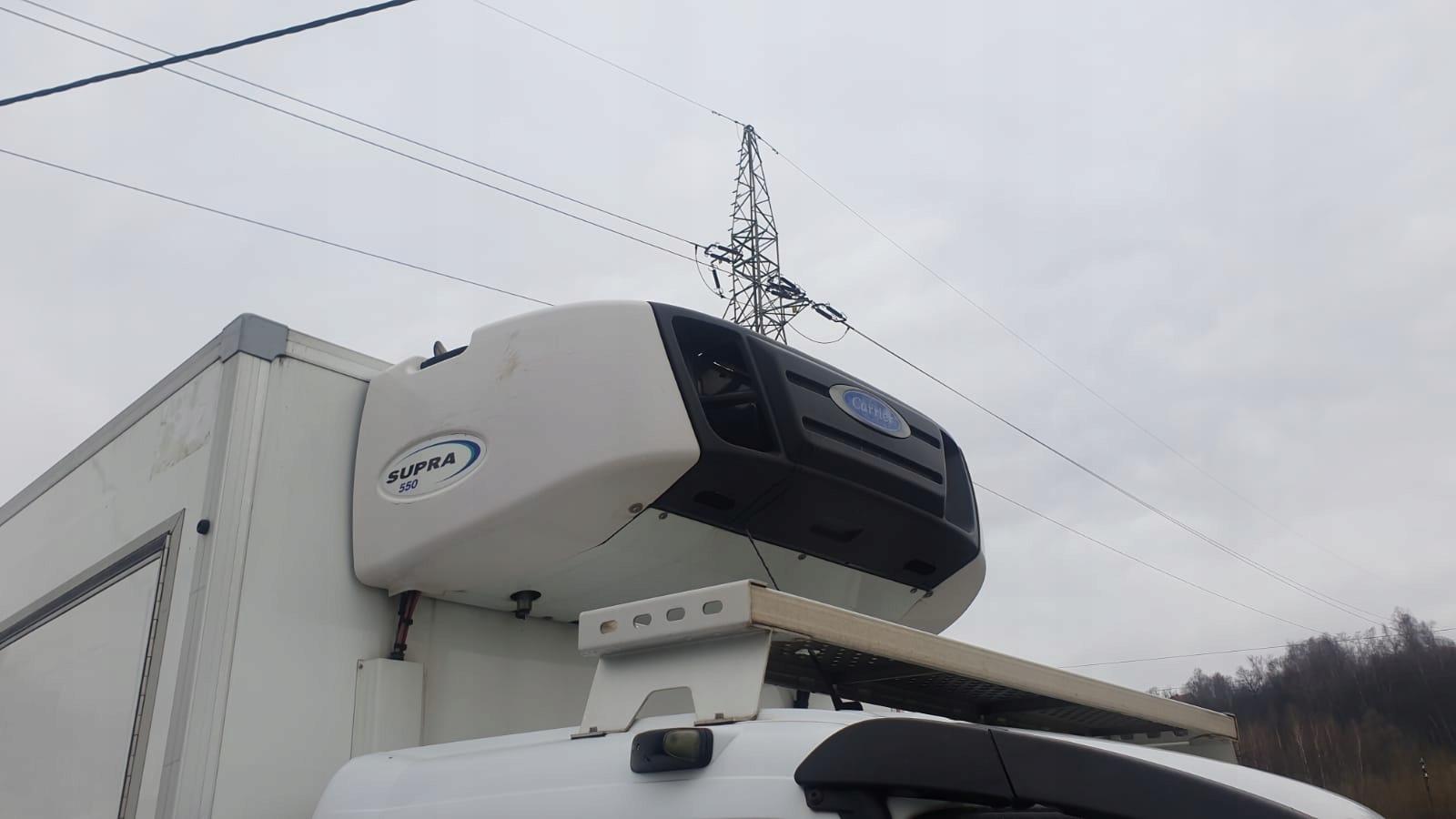 приводимый в действие для радиаторов carrier supra 550 2013r