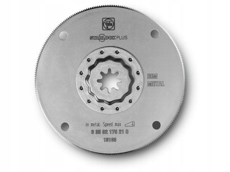 FEIN 175 Čepeľ 100 mm Starlock Universal