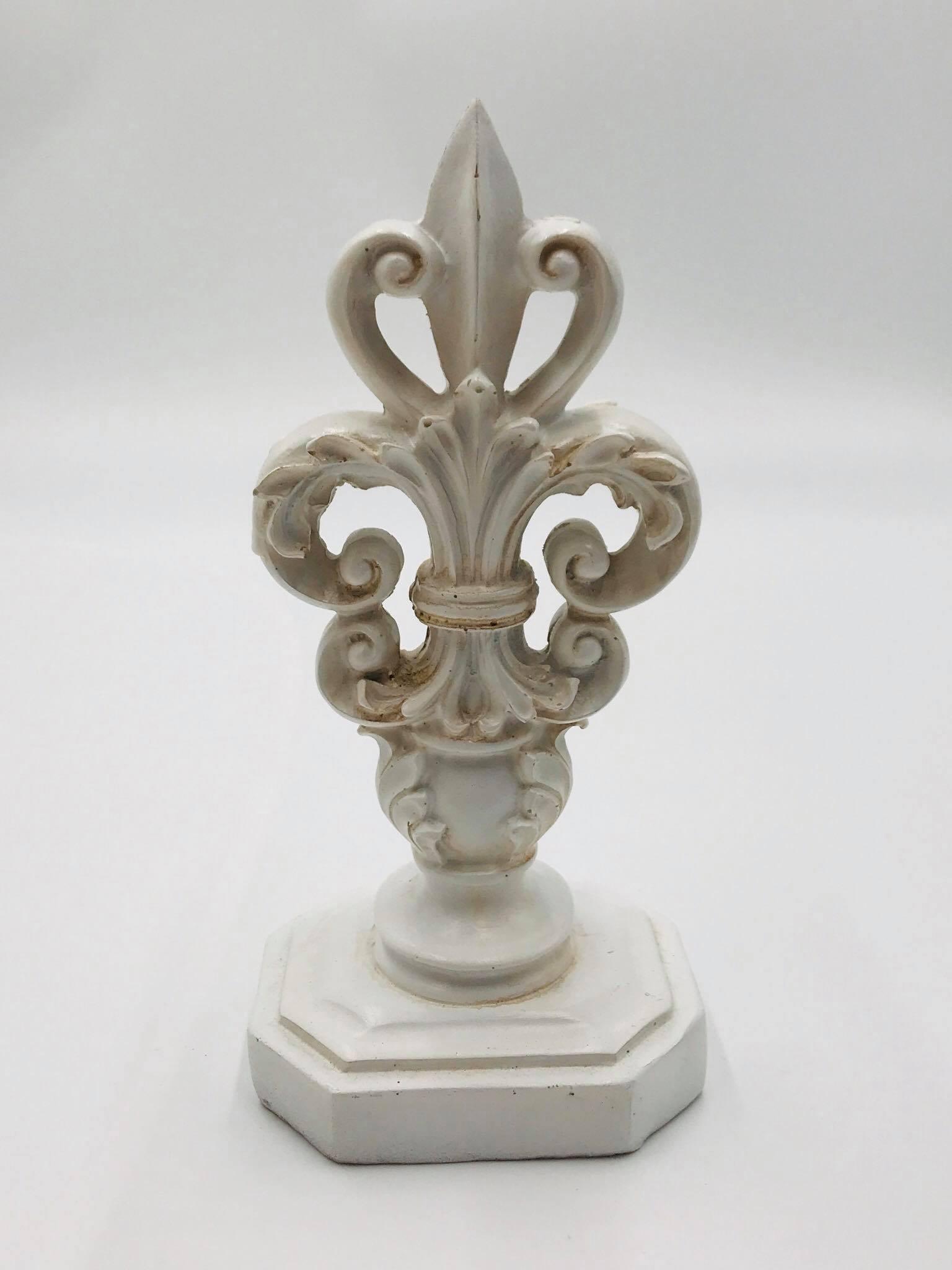 Galéria Figurína Podstavec Palác barokový retro