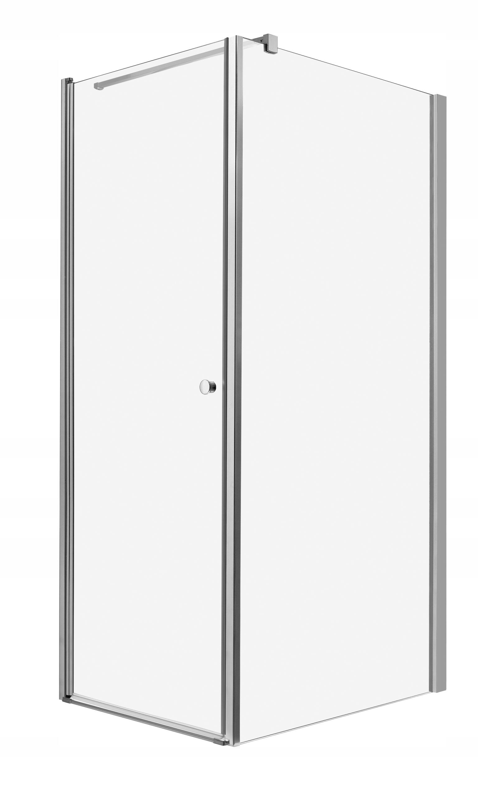 Sprchovací kút EOS KDJ 80x80 intimato cl