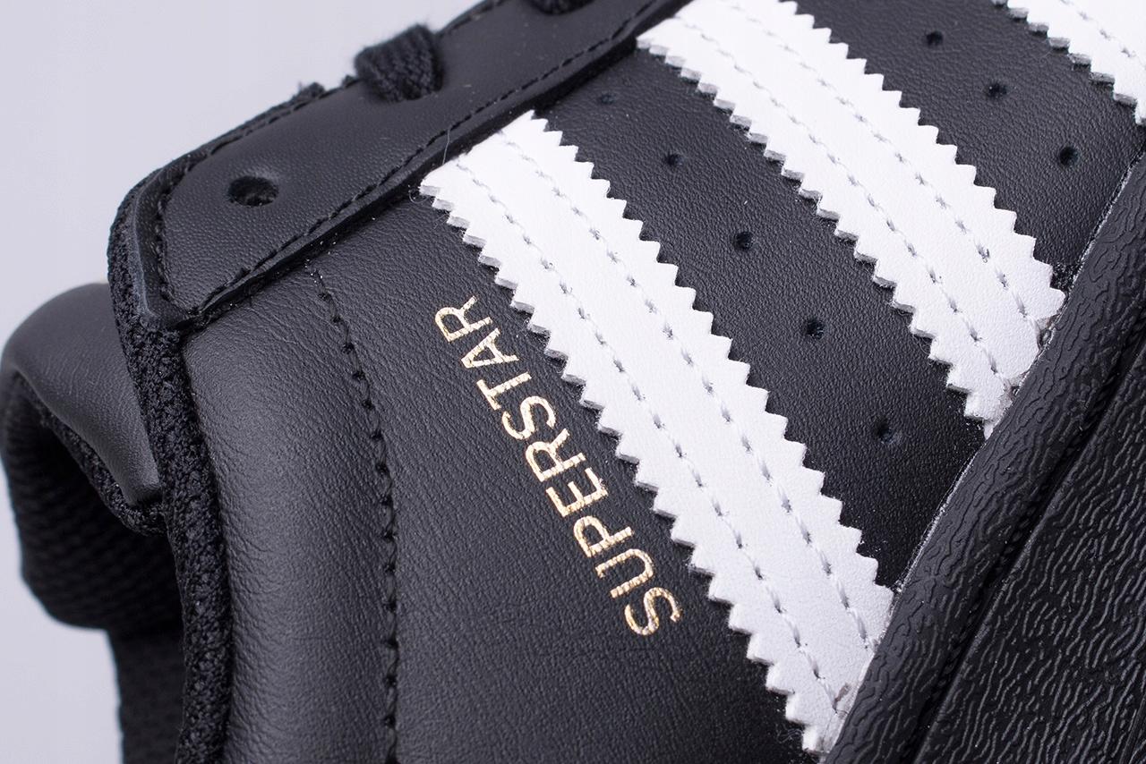 BUTY DAMSKIE DZIECIĘCE adidas SUPERSTAR EF5398 9117718741