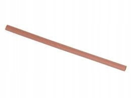 Трубка термоусаживаемая, диаметр 3,2 мм, коричневая