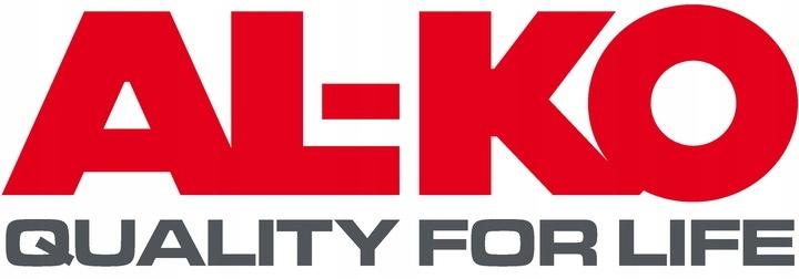 Alko-Quality for life logo