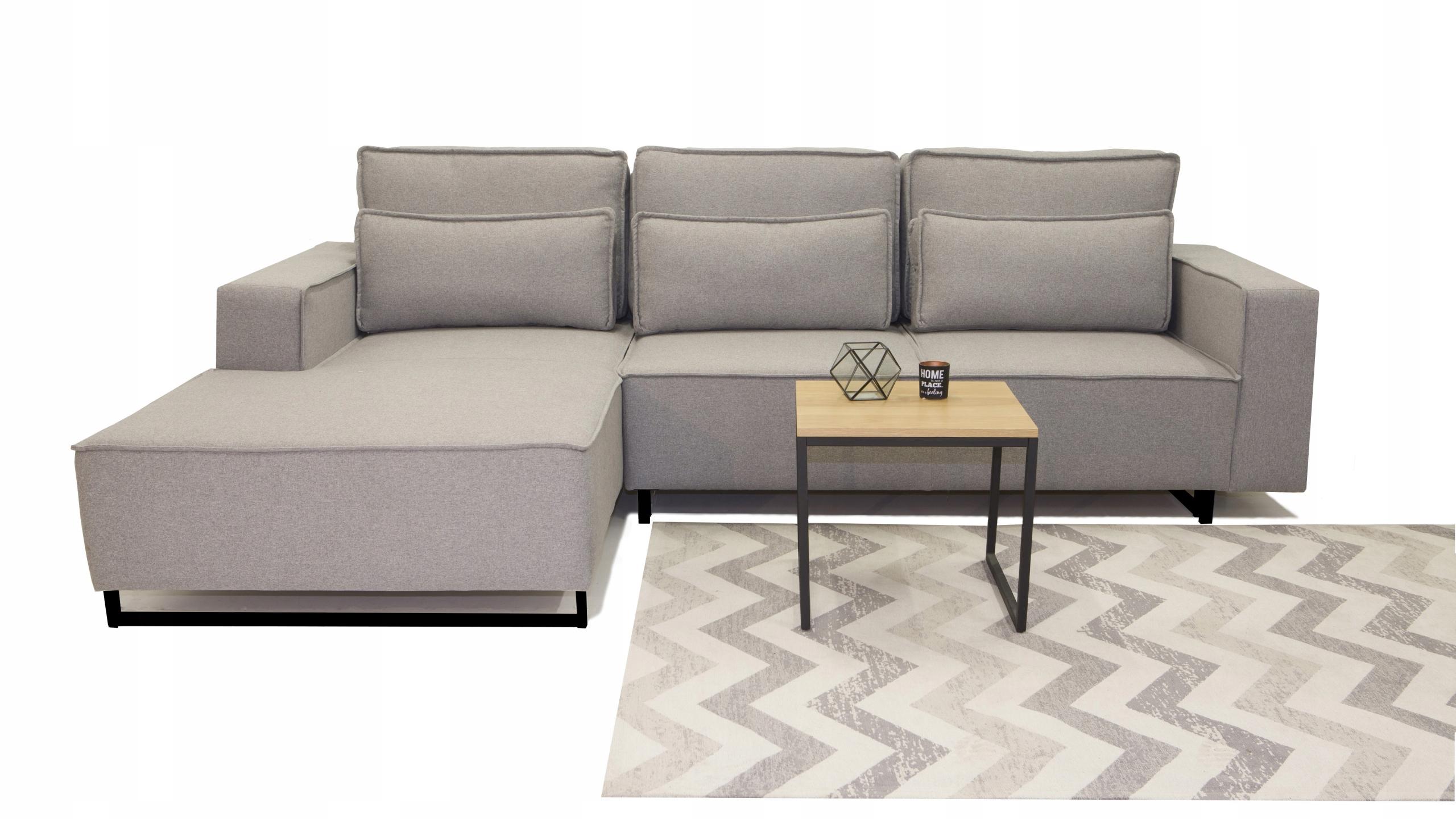 RACHELA DL -VELVET BIS угловой диван-кровать