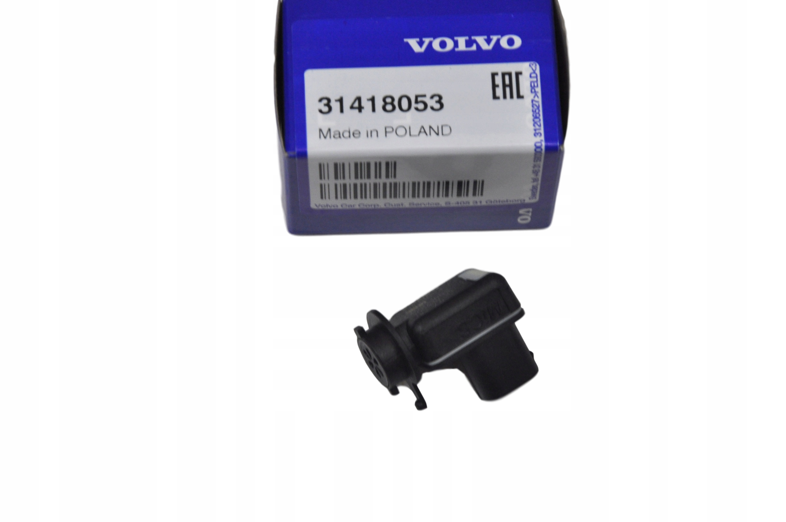 Volvo XC90 Датчик Якість...