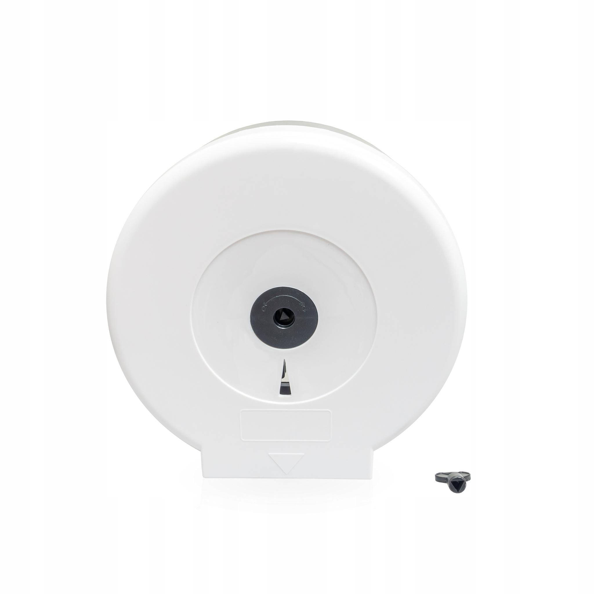 ДОЗАТОР для туалетной бумаги JUMBO Ø70мм