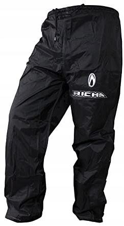spodnie motocyklowe Richa Rain Warrior wodoodporne