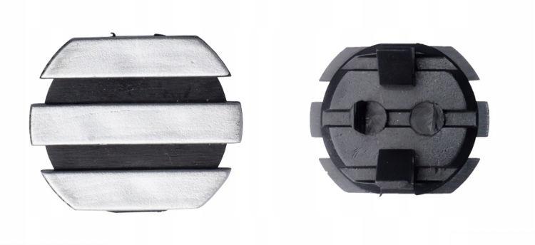 заглушка крышки крышки двигателя bmw x3 e83 x5 e53