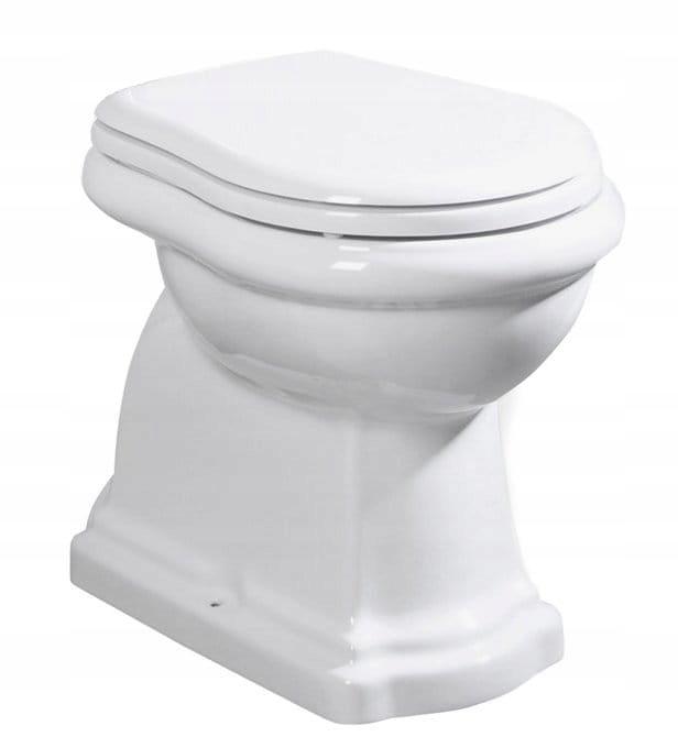 RETRO BOWL vertikálny ekvivalent 38,5 x 45 x 59 cm bez sedadla