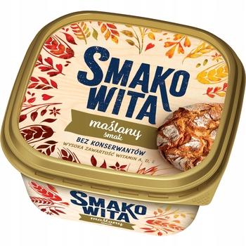 Вкусный маслянистый аромат 450 г