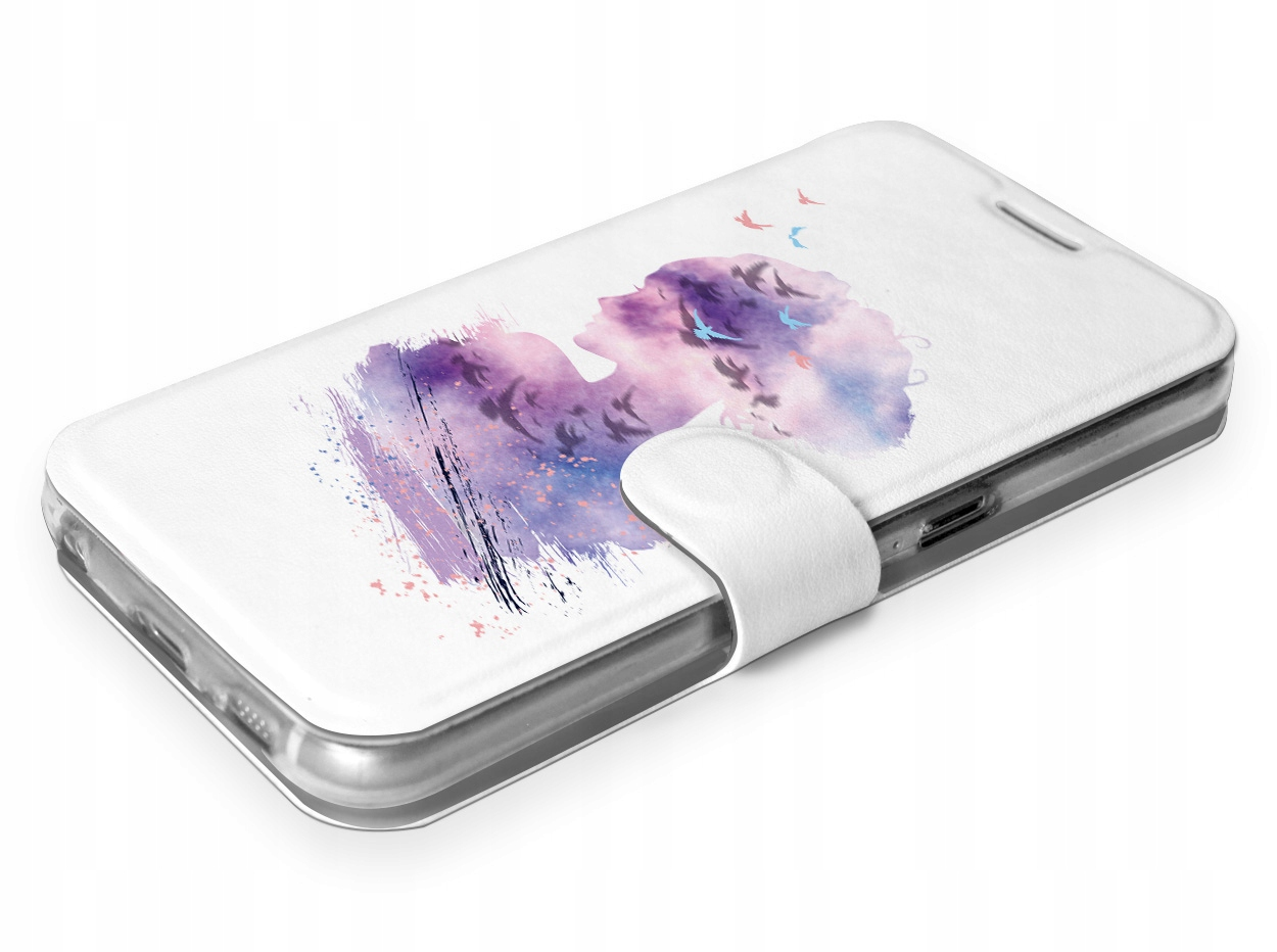 Etui Mobiwear Xiaomi Mi5 - MR01S