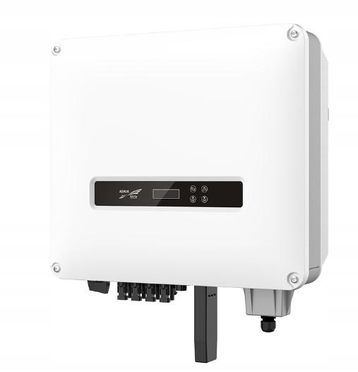 Falownik Inwerter KEHUA 6 kW - 3 fazowy
