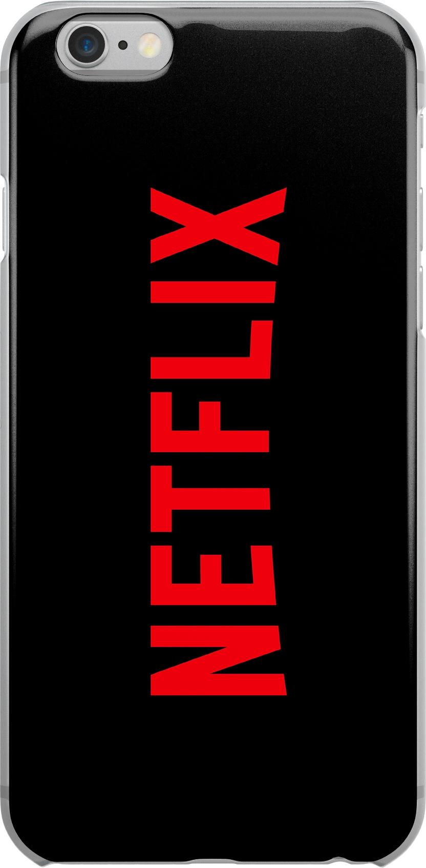 Etui Wzory Netflix Huawei P9