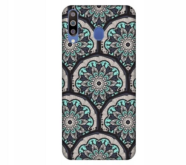 Etui na telefon Samsung Galaxy M30 Mandala wzór