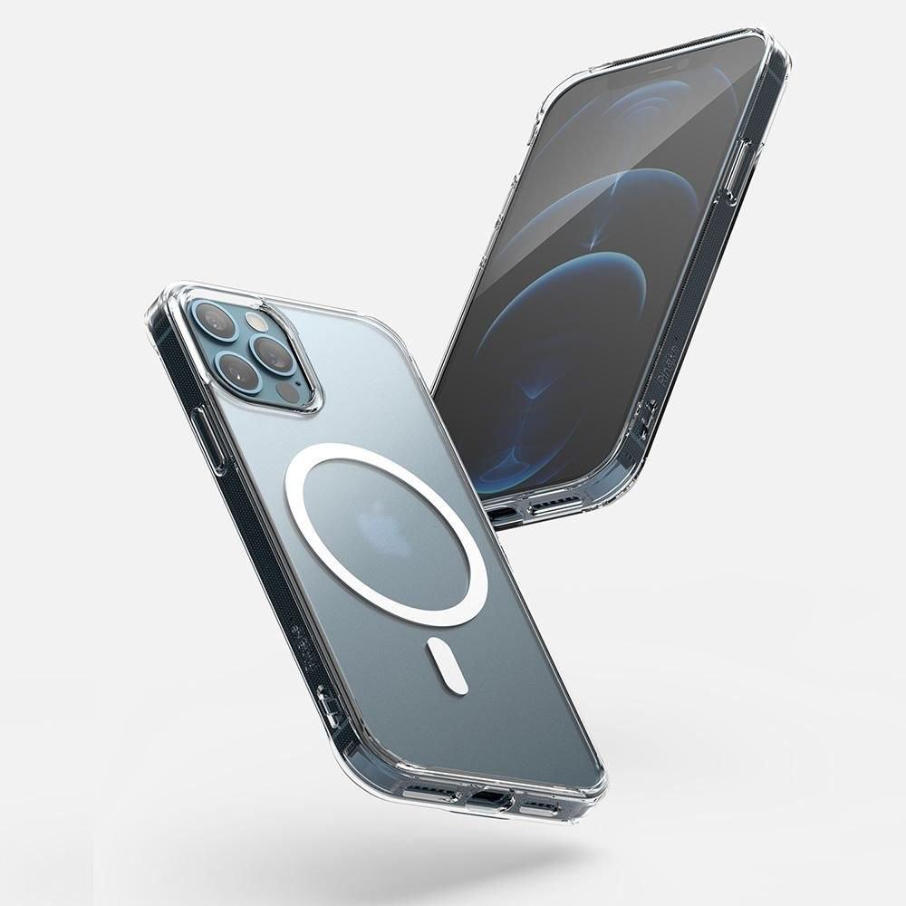 Etui Ringke Fusion Magnetic do iPhone 12 Pro Max Kod producenta Etui Ringke Magnetic iPhone 12 Pro Max