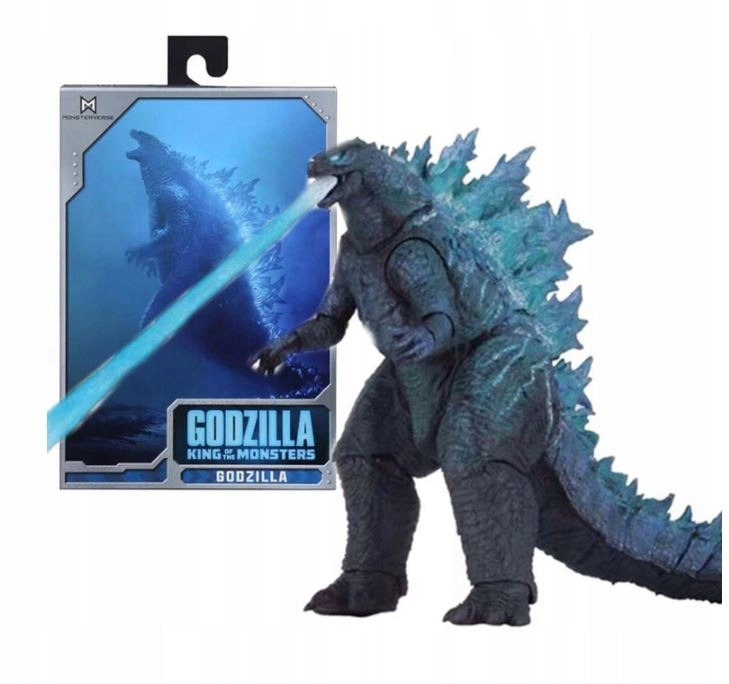 Figurka NECA Godzilla King of the Monsters 2020