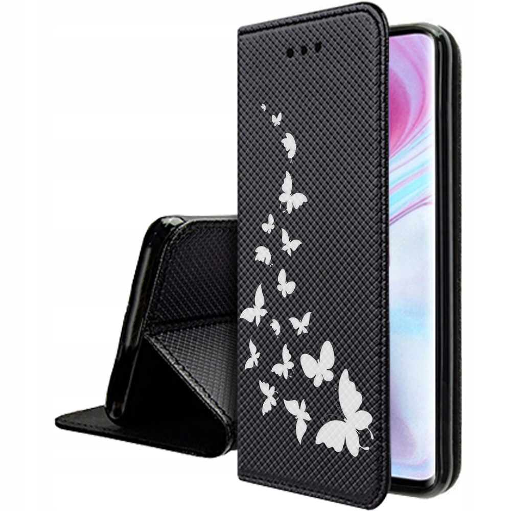 150 wz. Etui Smart Magnet do Xiaomi MI Note 10 Pro